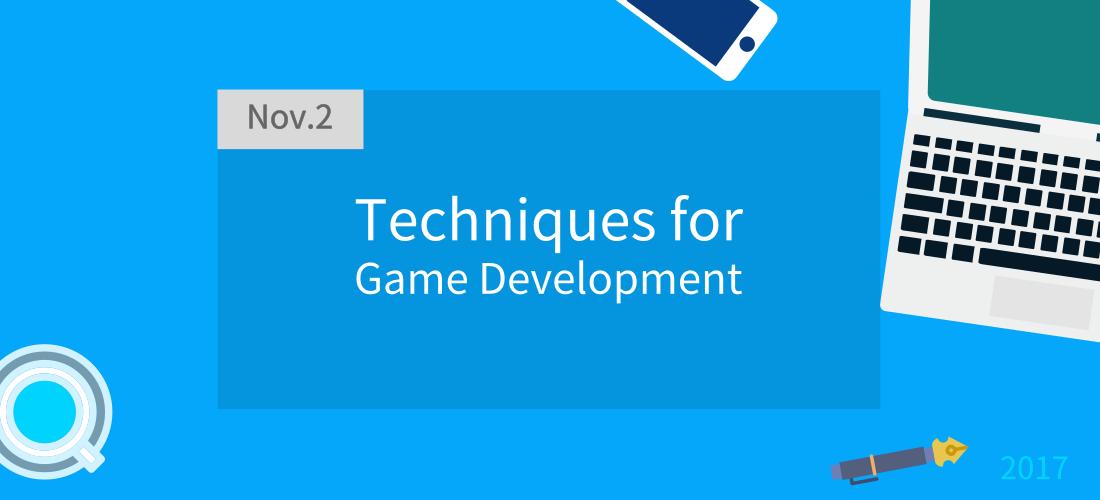Techniques for Game Development 2