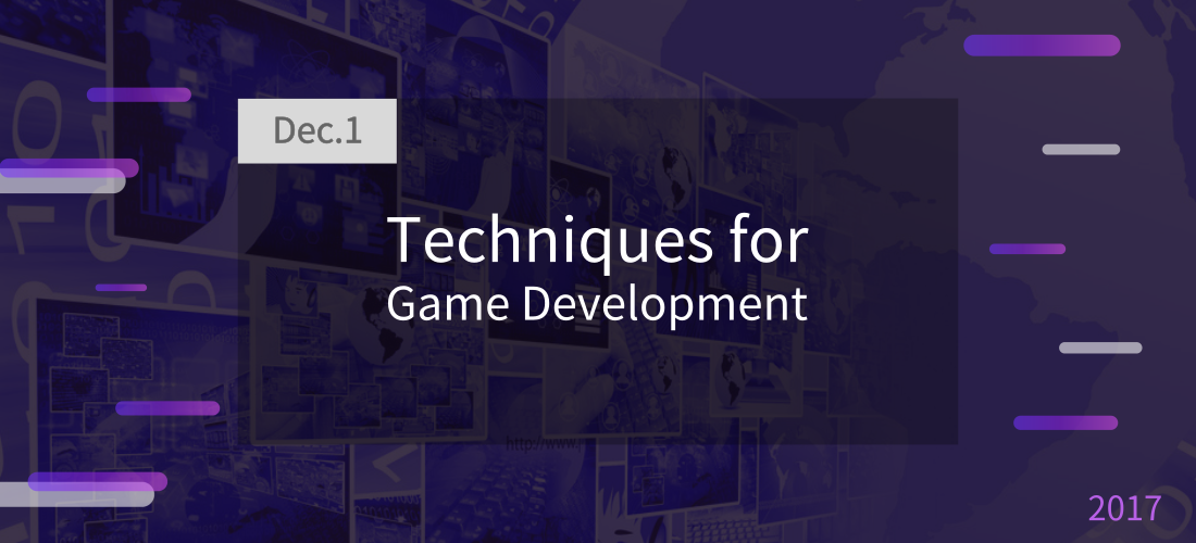 Techniques for Game Development 5